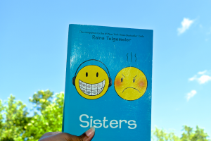 Book Review: Sisters by Raina Telgemeier