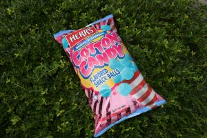 Cotton Candy – WHAT?!