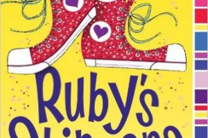 Review: Ruby's Slipper by Tricia Rayburn