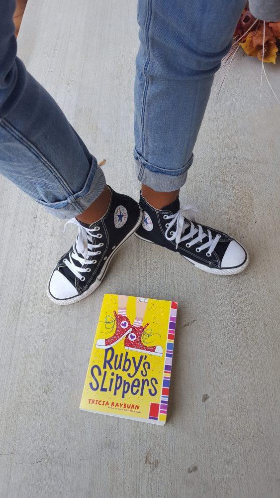 rubys-slipper