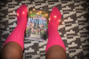 Sock Sunday – November 6th
