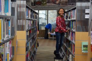 ~~~Happy Library Lovers' Month!~~~ 14 Reasons Why I Love My Library!