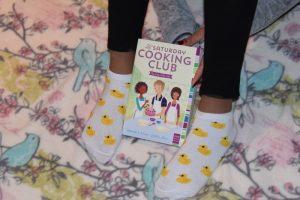 Sock Sunday – January 29th