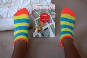 Sock Sunday – February 26th