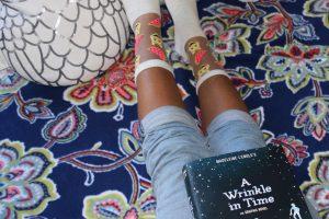 Sock Sunday – April 9th