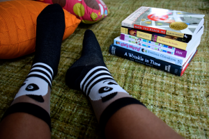Sock Sunday – April 23rd