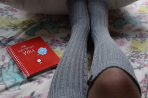 Sock Sunday – May 14th ~Happy Mother's Day!