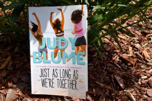 Book Review: Just As Long As We're Together by Judy Blume