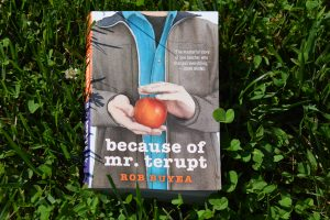 Book Review: Because of Mr. Terupt by Rob Buyea