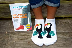 Sock Sunday – July 15th