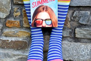 Sock Sunday – July 9th