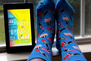 Sock Sunday – September 17th