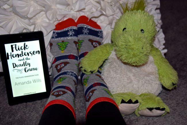 Sock Sunday – December 3rd