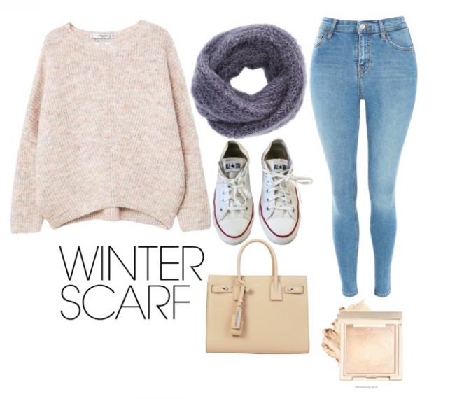 Fashion Friday – February 16th