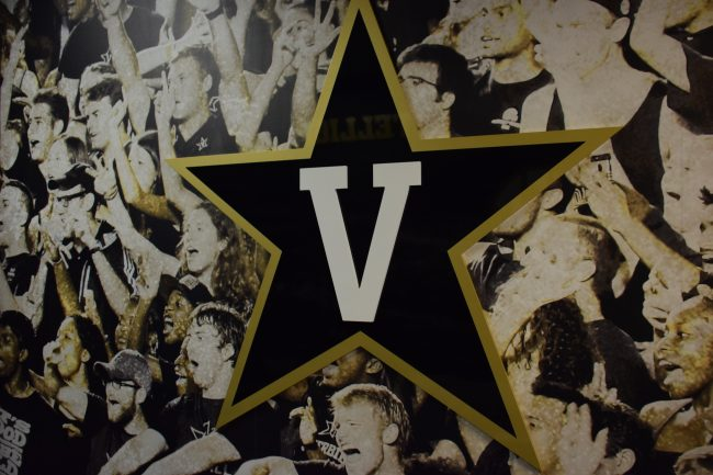 My Trip to Vanderbilt University