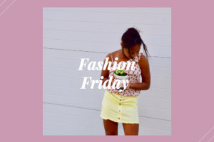 Fashion Friday ~ April 20th 🌿
