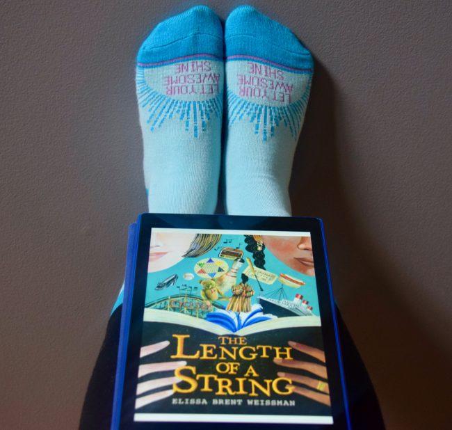 Happy Sock Sunday – May 6th
