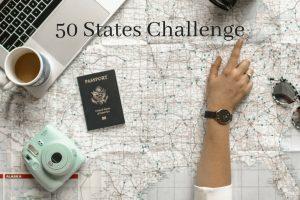 50 States Challenge