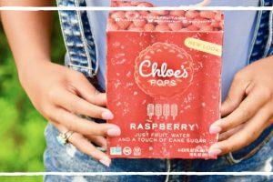 Review of Chloe's Pops