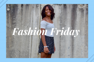 Fashion Friday ~ June 29th