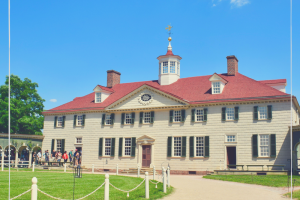My Visit to George Washington's Mount Vernon