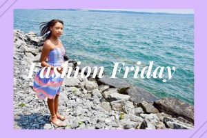 Fashion Friday ~ July 13th