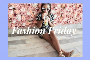 Fashion Friday ~ August 17th