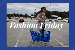 Fashion Friday ~ September 28th