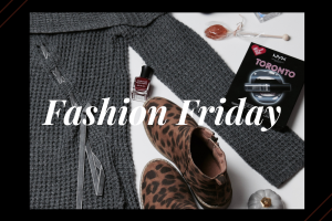 Fashion Friday ~ September 21st
