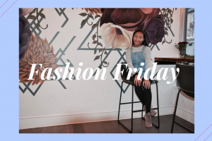 Fashion Friday ~ December 14th