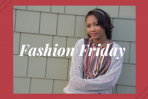 Fashion Friday ~ January 18th