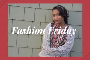 Fashion Friday ~ January 18th