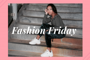 Fashion Friday ~ January 11th