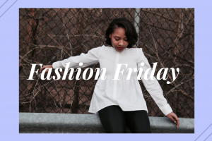 Fashion Friday ~ January 4th