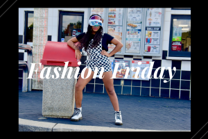 Fashion Friday ~ September 20th