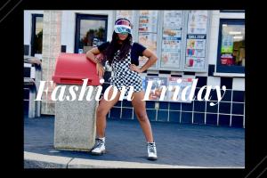 Fashion Friday ~ September 20th