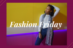 Fashion Friday ~ January 3rd
