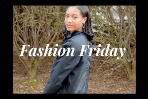Fashion Friday ~ January 17th