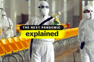 The Next Pandemic (Netflix Series): My Takeaway