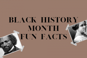 Black History Fun Facts