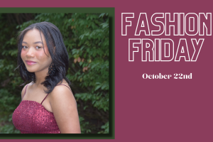Fashion Friday ~ October 22nd