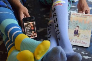 Sock Sunday- June 18th – Happy Father's Day!