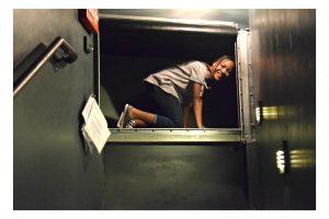 My Adventure at the International Spy Museum in Washington D.C.