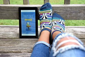 Book Review: Invisible Emmie