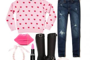Fashion Friday – February 2nd