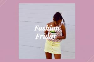 Fashion Friday ~ April 20th 🌿