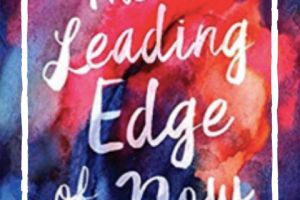 Book Review ~ The Leading Edge of Now by Marci Lyn Curtis