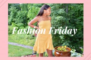 Fashion Friday ~ June 14th