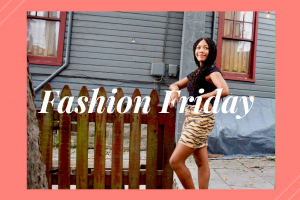 Fashion Friday ~ October 4th