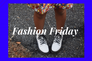 Fashion Friday ~ December 27th